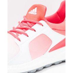 Buty sportowe damskie: adidas Performance CLIMACROSS BOOST Obuwie do golfa core pink/white/silver metallic