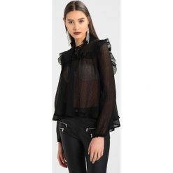 Bluzki asymetryczne: Moves FATMA Bluzka black