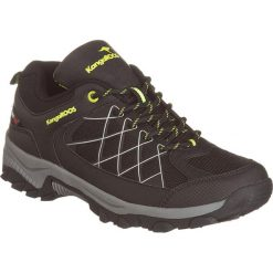 """Buty trekkingowe męskie: Buty trekkingowe """"Loop"""" w kolorze czarnym"""