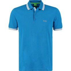 Koszulki polo: BOSS Green PADDY REGULAR FIT Koszulka polo medium blue
