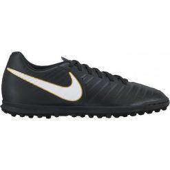 Buty sportowe męskie: Nike Męskie Obuwie Sportowe Tiempox Rio Iv Tf 42.5