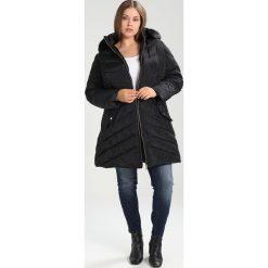 Płaszcze damskie pastelowe: Dorothy Perkins Curve Płaszcz zimowy black