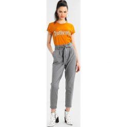 Spodnie dresowe damskie: ONLY ONLPOPTRASH EASY PAPERBACK PANT  Spodnie treningowe medium grey melange