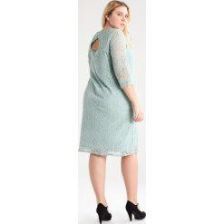Sukienki hiszpanki: Zizzi Sukienka letnia light green