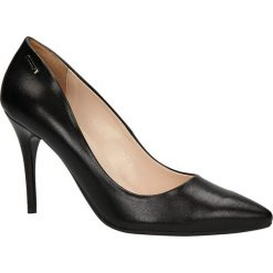 Buty ślubne damskie: CZÓŁENKA OLEKSY 1225-575