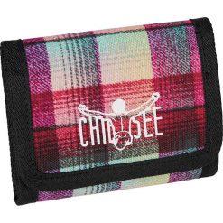 """Portfele damskie: Portfel """"Wallet"""" w kolorze czerwonym – 12,5 x 10 cm"""