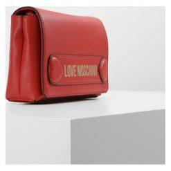 Torebki klasyczne damskie: Love Moschino Torba na ramię rosso