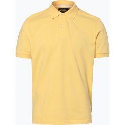 Mc Earl - Męska koszulka polo, żółty. Żółte koszulki polo Mc Earl, m. Za 59,95 zł.