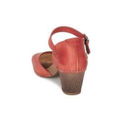 Sandały damskie: Sandały Art  IMEET
