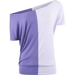T-shirty damskie: Full Volume by EMP Can You Read My Mind Koszulka damska jasnofioletowy (Lilac)
