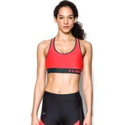 Biustonosze sportowe: Biustonosz sportowy w kolorze czerwonym