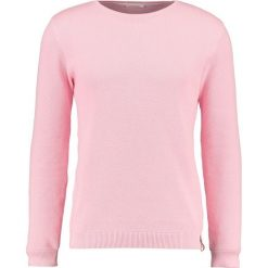 Kardigany męskie: Knowledge Cotton Apparel CREW NECK GOTS Sweter orchid pink
