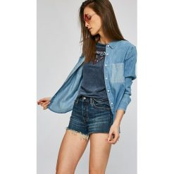 Odzież damska: Mustang - Koszula