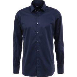 KARL LAGERFELD Koszula biznesowa navy. Białe koszule męskie marki KARL LAGERFELD, m, z bawełny. Za 499,00 zł.