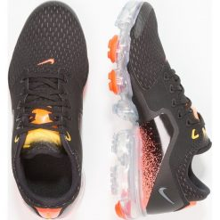 Buty do biegania damskie: Nike Performance AIR VAPORMAX  Obuwie do biegania treningowe black/dark grey/metallic silver