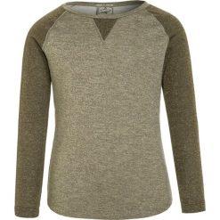 Bluzki dziewczęce bawełniane: Scotch R'Belle GLITTER Bluzka z długim rękawem gold
