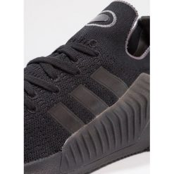 Adidas Originals CLIMACOOL 02/17 PK Tenisówki i Trampki core black/grey five. Szare tenisówki damskie marki adidas Originals, z gumy. W wyprzedaży za 384,30 zł.