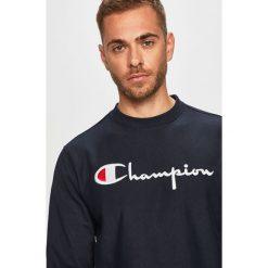 1817261b3 Champion - Bluza. Szare bluzy męskie Champion, s, bez wzorów, z bawełny