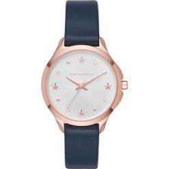 Zegarek KARL LAGERFELD - Karoline KL3013  Blue/Rose Gold. Niebieskie zegarki męskie KARL LAGERFELD. W wyprzedaży za 559,00 zł.