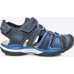 Sandały męskie: Geox - Sandały dziecięce