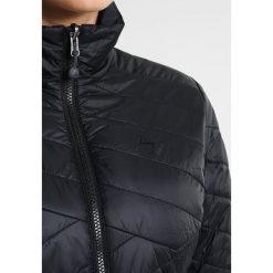 Schöffel ALYESKA Kurtka zimowa black. Czarne kurtki damskie zimowe Schöffel, z materiału. W wyprzedaży za 395,45 zł.
