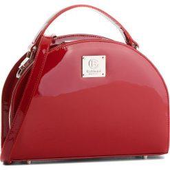 Torebka BALDININI - 920206KZARA7030 Scarlet. Czerwone torebki klasyczne damskie Baldinini, z lakierowanej skóry, lakierowane. W wyprzedaży za 1699,00 zł.