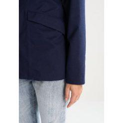 Craghoppers LINDI  Kurtka Outdoor night blue. Niebieskie kurtki damskie turystyczne Craghoppers, z materiału. W wyprzedaży za 345,95 zł.