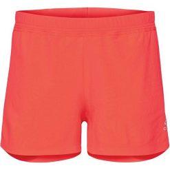 Odlo Spodenki damskie zeroweight x-light pomarańczowe r. S (321911/30381). Spodnie dresowe damskie Odlo, s. Za 135,95 zł.