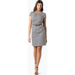 Sukienki: Comma – Sukienka damska, niebieski
