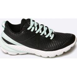 Reebok - Buty. Szare buty sportowe damskie Reebok, z gumy. W wyprzedaży za 269,90 zł.