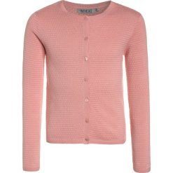 Swetry chłopięce: Wheat BETTY Kardigan rose tan