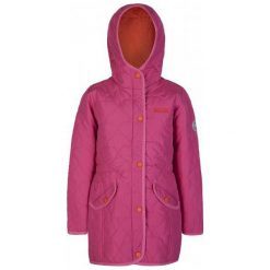 Regatta Płaszcz Zimowy Tickitiboo Jem 32. Różowe płaszcze dziewczęce Regatta, na zimę. W wyprzedaży za 107,00 zł.
