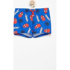 Odzież dziecięca: Kąpielówki spiderman - Granatowy