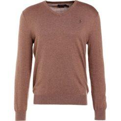 Swetry klasyczne męskie: Polo Ralph Lauren Sweter cedar heather