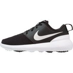 Buty sportowe damskie: Nike Performance ROSHE Obuwie do golfa black/white
