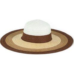 Kapelusz damski Colorado brązowy. Brązowe kapelusze damskie marki Art of Polo. Za 28,94 zł.