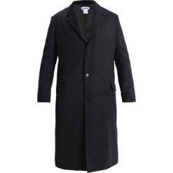 Hope ARE COAT Płaszcz wełniany /Płaszcz klasyczny dark navy. Niebieskie płaszcze wełniane męskie marki Hope, m, klasyczne. W wyprzedaży za 605,70 zł.