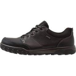 Ecco URBAN LIFESTYLE Obuwie hikingowe black. Czarne buty sportowe męskie ecco, z materiału, outdoorowe. Za 669,00 zł.