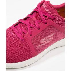 Buty sportowe damskie: Skechers Performance GO FLEX 2 Obuwie treningowe pink