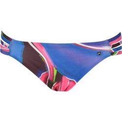 """Bikini: Figi bikini """"Alanya"""" w kolorze fioletowo-niebieskim"""