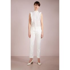 Koszule wiązane damskie: BOSS CASUAL CORAI Koszula open white