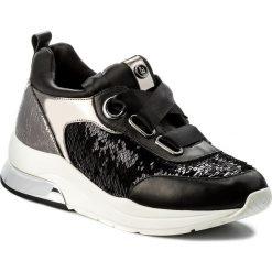 Sneakersy damskie: Sneakersy LIU JO – Running Cara B18013 T2026 Black 22222