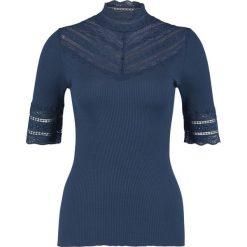 T-shirty damskie: Rosemunde Tshirt z nadrukiem moonlit ocean