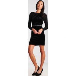 Sukienki hiszpanki: Laona Sukienka etui black
