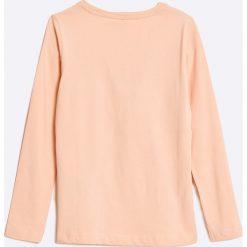 Bluzki dziewczęce bawełniane: Name it - Bluzka dziecięca Jamin 122-164 cm