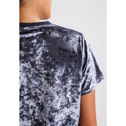 T-shirty damskie: Won Hundred EMILIE Tshirt z nadrukiem silver