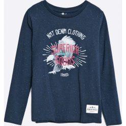 T-shirty chłopięce z długim rękawem: Name it – Longsleeve dziecięcy 122-164 cm