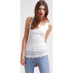Topy damskie: Rosemunde Top new white