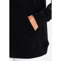 Bluzy rozpinane damskie: Mads Nørgaard ROMEO SEALLY  Bluza z kapturem black