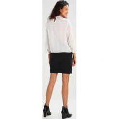 Bluzki asymetryczne: Abercrombie & Fitch Bluzka off white